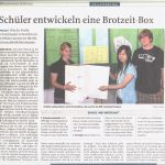 Brotzeitbox