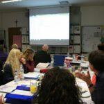 Kompetenzorientierung an der Realschule am Judenstein am Pädagogischen Tag