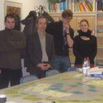 Kooperation des Studienseminars Geschichte mit einem Didaktikseminar an der Uni Regensburg