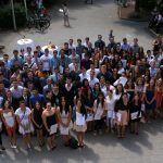 Verabschiedung unserer Absolventen 2014