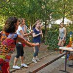 Impressionen vom Sommerfest 2014