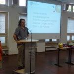 """Erstmals organisiert der Elternbeirat """"MFM-Projekt"""" in den 5. Klassen"""