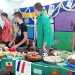 Die WM in Brasilien – einmal anders betrachtet