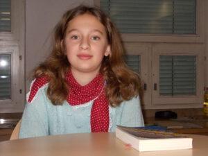 Anna Waldhorst