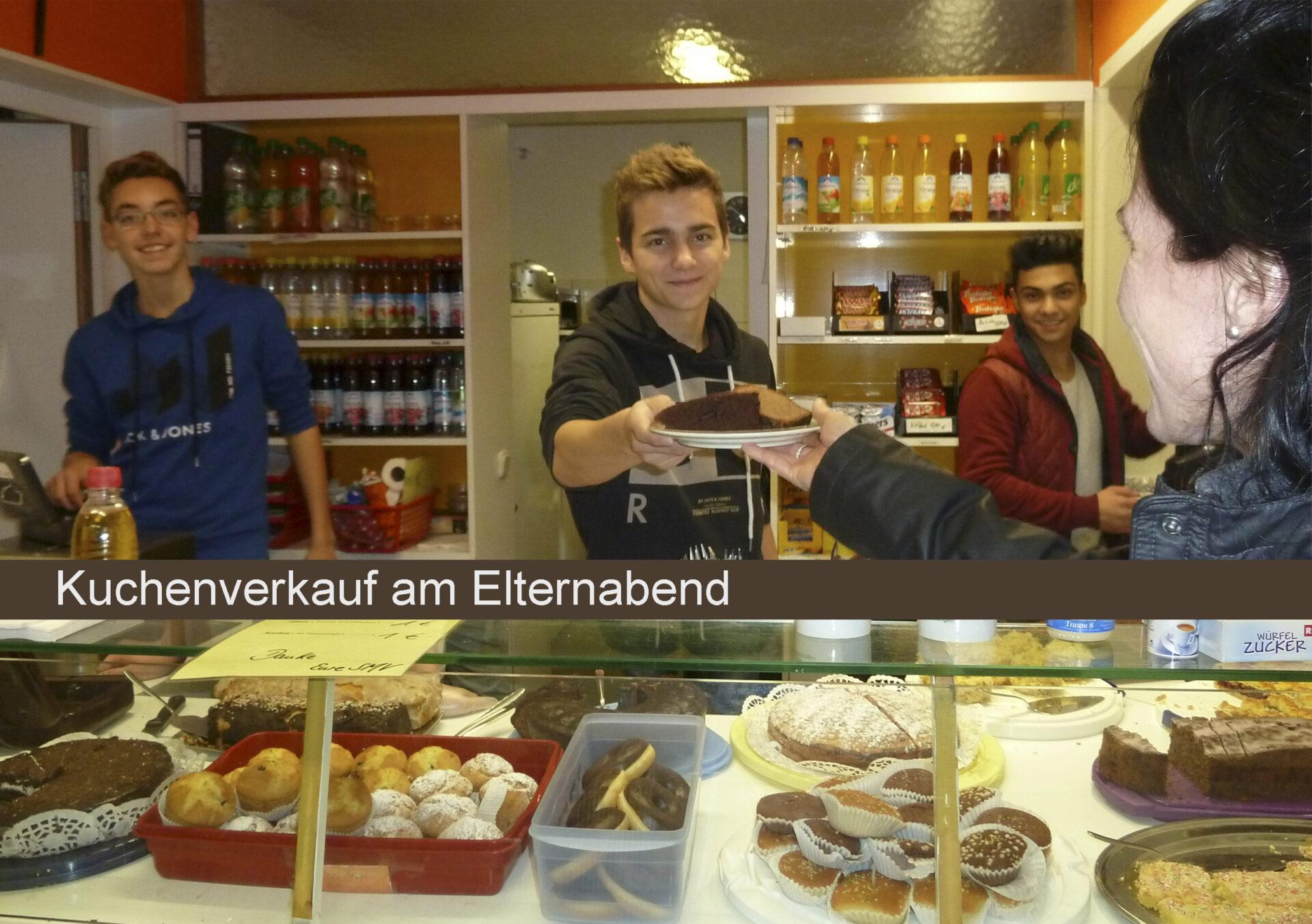 Kuchen fur kuchenverkauf in der schule – Beliebte Rezepte