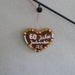 Die Realschule am Judenstein feiert ihren 60sten