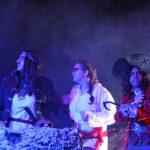 Impressionen vom Sommerfest und Theater