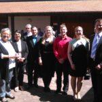 Verleihung der Missio Canonica an die Referendare des Studienseminars Katholische Religionslehre