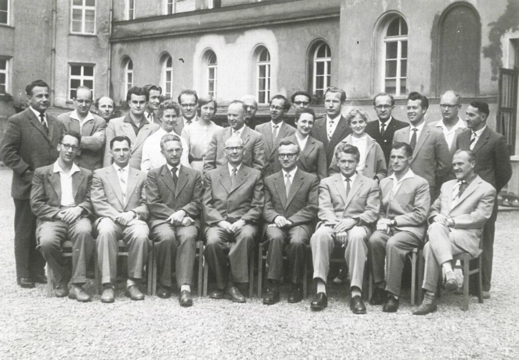 1958-59 lehrerfoto