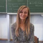 Interview mit der Lehrkraft Frau Schiffner