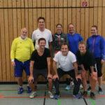 Volleyballmeisterschaft der Realschulen in der Oberpfalz