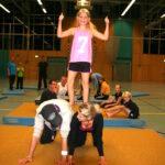 Sportelternabend der 5. Klassen