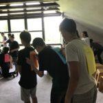 Wo geht es lang? – Tage der Orientierung der 9. Klassen im Jugendhaus Karlstein
