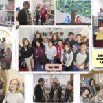 Die Neueröffnung der Schülerbücherei