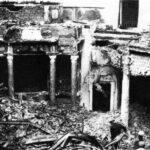 Vortrag zur Pogromnacht 1938 von Herrn Schels