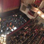 RSaJ erlebt das Star Wars Jugendkonzert im Theater am Bismarckplatz