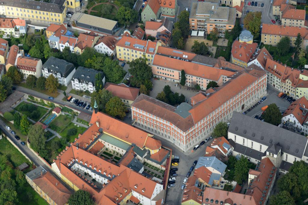 Realschule Judenstein