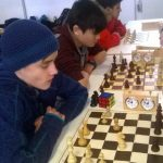 Mit drei Mannschaften erfolgreich dabei – Regensburger Meisterschaften der Schulen in Schach