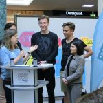 """10b und c gewinnen Schulpreis """"Regensburg liest ein Buch"""""""