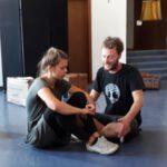 """""""Drug Diaries"""" – Ein Theaterstück zur Suchtprävention in den 9. Klassen"""