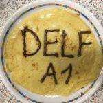 DELF A1: Französisches Sprachdiplom zum ersten Mal in der achten Jahrgangsstufe