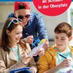 """1. Platz für die Realschule am Judenstein  beim Wettbewerb """"Strategien guter Suchtprävention an Schulen"""""""