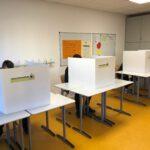 Juniorwahl 2018 – ein Projekt zur politischen Bildung