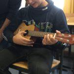 RSaJ erlebt einen Ukulele-Workshop mit Kurt Meimer