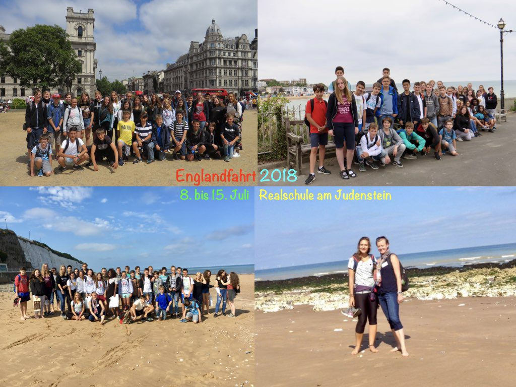 Our Time In Broadstairs 2018
