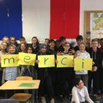 Gelebte Freundschaft zum deutsch-französischen Tag am 22. Januar 2019