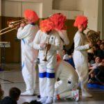 Das Symphonieorchester des Bayerischen Rundfunks zu Gast an der Realschule am Judenstein
