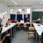 Der Jugendbeirat der Stadt Regensburg geht in die  dritte Runde