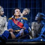 RSaJ erlebt Ludwig II –ein Musical im Theater Regensburg