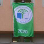 Auszeichnung als Umweltschule